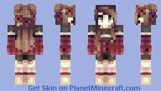Starring Role | 1.5k Minecraft Skin