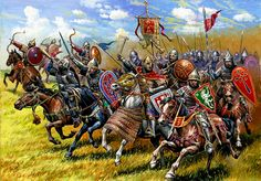 Fav Medieval Pics - Page 16 - Armchair General and HistoryNet >> The Best Forums in History