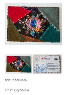 Winterthur, Mail Art, Card Holder, Artist, Cards, Artists, Maps, Playing Cards, Letter Art