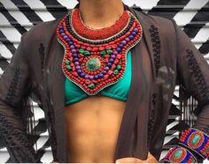 Collar de piedras naturales Tibetano!  #artelocal #artesanal #hechoamano #comerciojusto #estilo #tibet #accesorios #piedrasnaturales #colores  Tibetan natural stones necklace! #fairtradefashion #naturalbeauty #necklace #outfitaccessories #localart #localstyle #tibet #store #localtreasures #shoplocal #art #followme #like4like #colorful #necklace #boho #bohochic #bohemio #bohostyle #fairtradefashion
