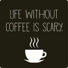 """Coffee ❤ 