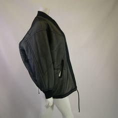 Vintage Comme des Garcons Bomber Jacket 1990