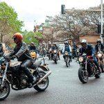 Delticom AG: NeumaticosDeMoto.es patrocina el Gentleman's Ride y anima a los moteros a participar