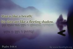 Psalm 144:4; Man is like a breath; his days are like a fleeting shadow.   Good Morning Jacksonville, Florida., USA and Facebook World International Family (AFWIF) Monday, April 13, 2015, 5:25:06 AM EST. from Jacksonville, Florida. USA. http://beta.coj.net/  (Steven P. Miller) http://facebook.com/sparkermiller