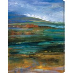 Gallery Direct Memories of Aspen II by Sylvia Angeli Graphic Art on  Canvas
