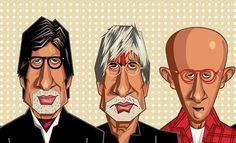Decoding The Charisma of Amitabh Bachchan