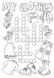 1000 images about clothes on pinterest worksheets vocabulary