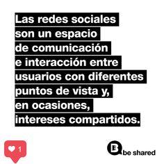 🔝 Haz un uso responsable y seguro de las redes sociales. Comunica con respeto y sentido común... y un toque dulce de humor. 👨🍳😉 #ComDigital #socialmedia #redessociales #branding #comunicación #branding