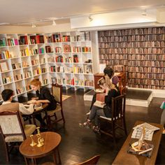 Carnaby Book Exchange - Kingly Court - Mon to Sat: 8am-6pm, Sun: 12-6pm