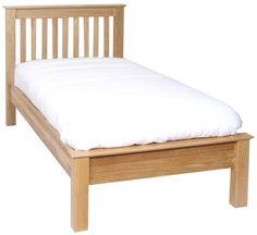 Bryer Oak3' L.F.E Bed