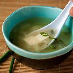 Simple Miso Soup recipe