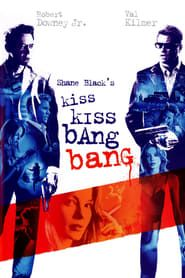 Kiss Kiss, Bang Bang showtimes at an AMC movie theater near you. Get movie times, watch trailers and buy tickets. Kiss Kiss Bang Bang, Amc Movie Theater, Movie Tv, Streaming Vf, Streaming Movies, Amc Movies, Shane Black, Michelle Monaghan, Val Kilmer
