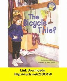 The Bicycle Thief (Spotlight  - Instructional Vocabulary  - Grade 5, Level 11, Unit 4) (9780021822393) Richard Brightfield, James Hoston , ISBN-10: 0021822395  , ISBN-13: 978-0021822393 ,  , tutorials , pdf , ebook , torrent , downloads , rapidshare , filesonic , hotfile , megaupload , fileserve