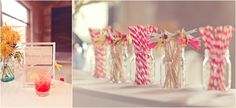 paper straws make me very happy. 2nd Birthday, Birthday Ideas, Birthday Parties, French Tea Parties, Dessert Tables, Dallas Wedding, Party Entertainment, Paper Straws, Event Design