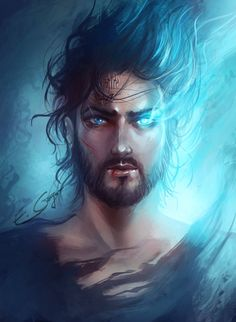 Kaladin Stormblessed Rework by emmgoyer7.deviantart.com on @DeviantArt