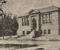 Arcadia Public Library in Nebraska :: Nebraska Library Commission