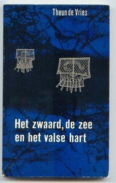 Boekenweekgeschenk 1966