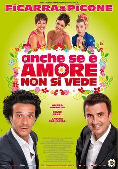 Anche se è amore non si vede - Ficarra & Picone - 2011