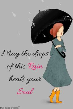Fresh Rainy Day Images to wish Good Morning to your friends and family. Share these collection of best wishes with others in this season of rain. Rainy Morning Quotes, Good Morning Rainy Day, Cute Good Morning Quotes, Good Morning Love, Good Morning Wishes, Rainy Days, Rainy Weather, Monsoon Quotes, Gud Morning Images