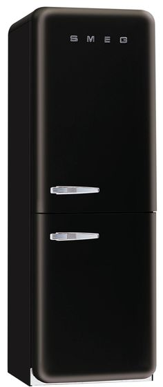 Smeg Fridge FAB32RBLNA1 - Hero