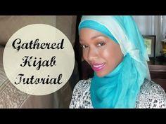 ▶ HIJAB TUTORIAL | CHIC & EASY - YouTube