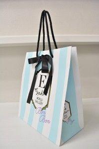 紙袋 ショップ袋