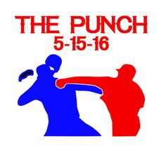 The Punch-Rougned Odor- Texas Rangers 5-15-16 by BlingU on Etsy