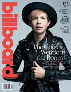 Beck's 'Morning Phase': The Billboard Cover Story | Billboard