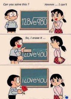 Das ist Mathematik, wie ich sie mag!