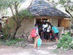 Masai Mara Budget Tented Accommodation-Enchoro Wildlife Camp