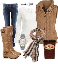 """""""winter."""" by peter376 on Polyvore"""