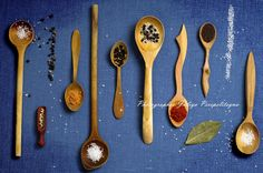 spices by Juliya Perepelitsyna on 500px