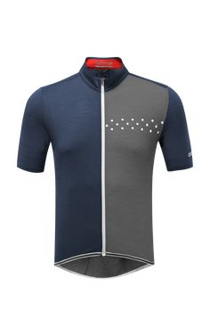 Ashmei Men's Cycle KOM Jersey Navy – Gentlemen of the peloton Cycling Outfit, Cycling Clothing, Run Cycle, Bike Wear, Cycling Jerseys, Stay Warm, Stripe Print, Short Sleeves, Navy