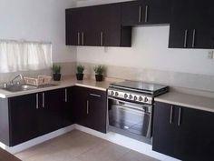 Cocina decoración y diseño