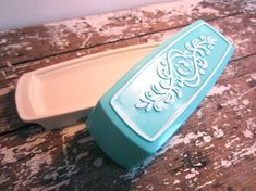 Perfect Butter Dish?