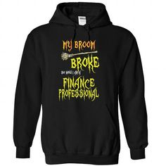 FINANCE PROFESSIONAL Awesome T Shirts, Hoodie. Shopping Online Now ==► https://www.sunfrog.com/LifeStyle/FINANCE-PROFESSIONAL-the-awesome-Black-Hoodie.html?41382