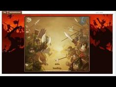 King Of Towers - RAW Gameplay 1 - King Of Towers is a Free to Play Browser-Based [BB] Tower Defense Game with elements of RPG [Role Playing Game]