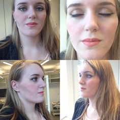 Hel makeup + bas