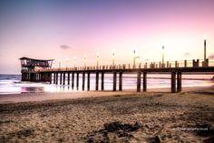 Durban pier