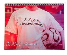 Custom SGP 2015 calendar