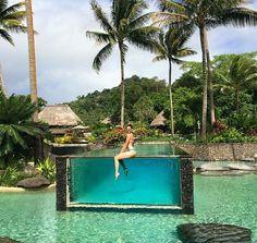 Laucala Island Resort (Fiji)