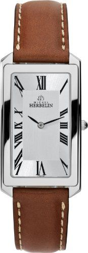 Michel Herbelin 17472/01GO – Orologio donna | Your #1 Source for Watches and Accessories