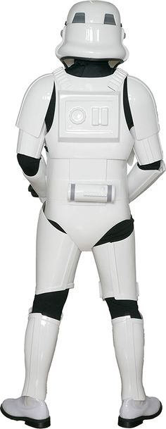 Stormtrooper-costumes.com : Star Wars Stormtrooper Costume Armour with Accessories and Ready to Wear - Original Replica - A New Hope - STANDARD SIZE