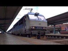 Odjezd Ex 151 Petr Bezruč + RYCHLOBRZDA - YouTube Train, Vehicles, Youtube, Zug, Rolling Stock, Strollers, Vehicle, Tools