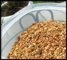 Dukkah Recipe - Food.com