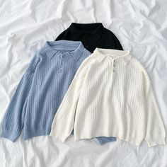 Inside Look Sweater - Shekou Woman Cute Casual Outfits, Fall Outfits, Fashion Outfits, Denim Vintage, School Looks, Look Cool, Aesthetic Clothes, Casual Looks, Kardashian