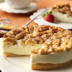 Spice Up a Classic Dessert With a TexMex Flare this Fall Cheesecake Recipes, Dessert Recipes, Mexican Desserts, Homemade Cheesecake, Baking Desserts, Heb Recipes, Easy Recipes, Recipies, Costa Rica