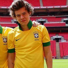 Harryy x