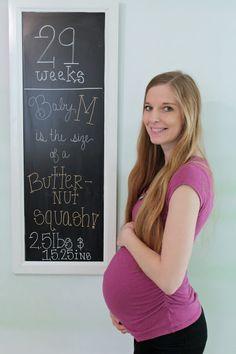 Week 29 Bumpdate Chalkboard