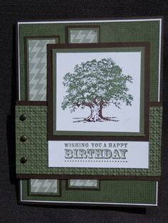 A lovely birthday by jo1171 - Cards and Paper Crafts at Splitcoaststampers